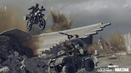Esta puerta de Call of Duty Warzone se ha convertido en el terror de Verdansk: aniquila a cualquiera que se acerque a ella