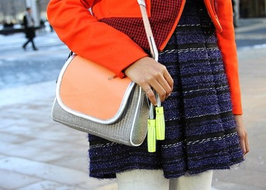 ¿Os compraríais un bolso diseñado por una blogger?