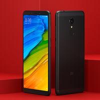 Xiaomi Redmi 5, en versión global, por sólo 96 euros y envío gratis con este cupón