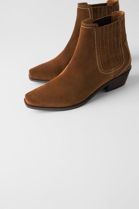 Botas Cowboy Zara 07