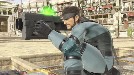 El EVO 2019 jugó con las ilusiones de los asistentes al hacerles creer que Solid Snake se uniría a Tekken 7, pero todo fue una broma