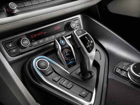 El BMW i8 tendrá una llave innovadora y luces láser