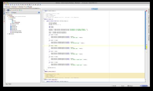 Cómo instalar Java 3D en Mac OS X Leopard