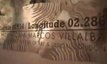 El escaparate de Louis Vuitton para estas Navidades