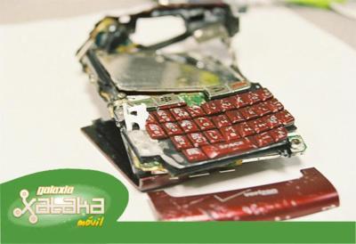 La policía y tu móvil, el impacto de Apple, borra la caché de Android y más. Galaxia Xataka Móvil