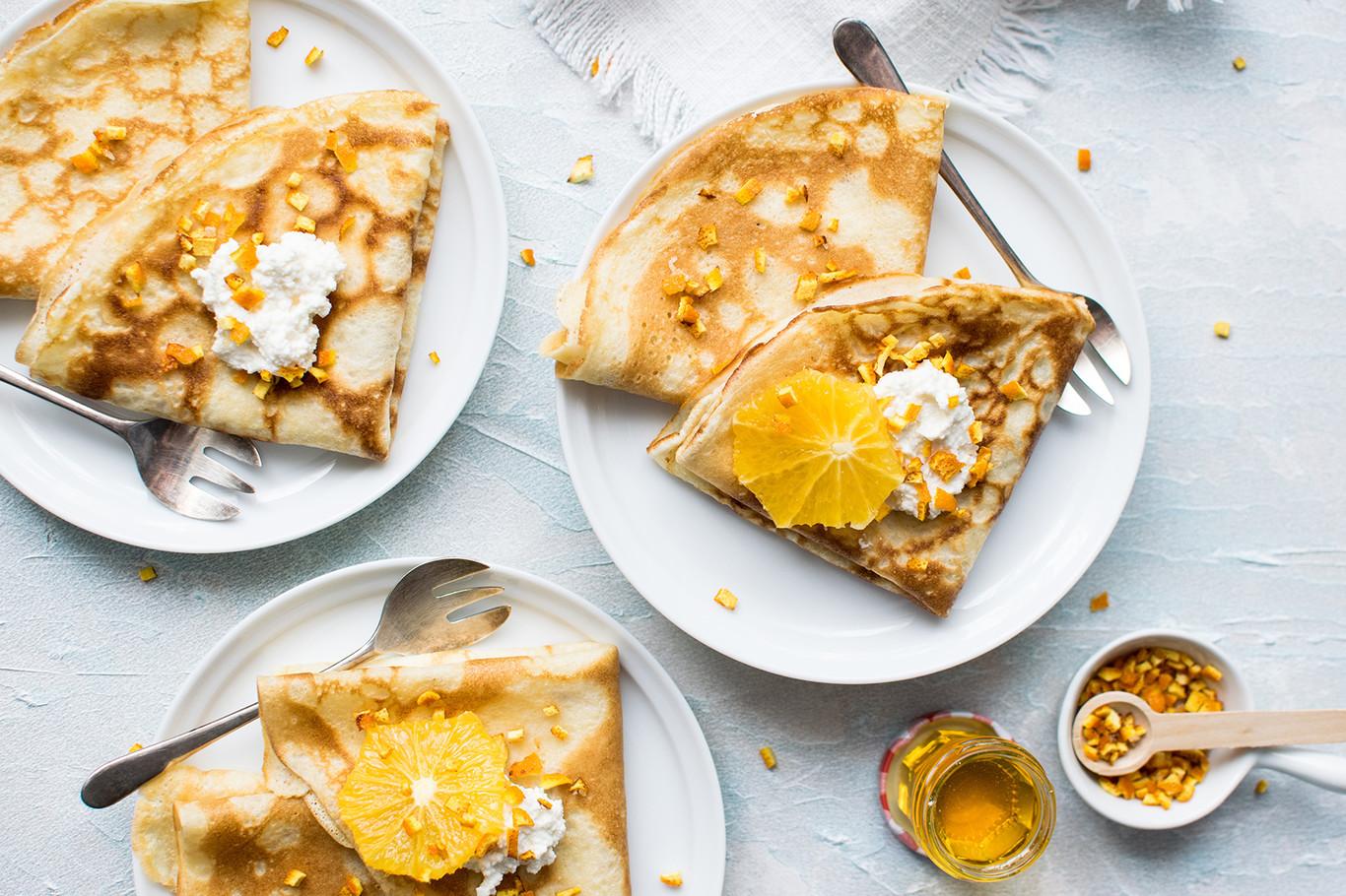 7 Recetas De Desayunos Saludables Y 9 Utensilios Para Prepararlos Más Fácil