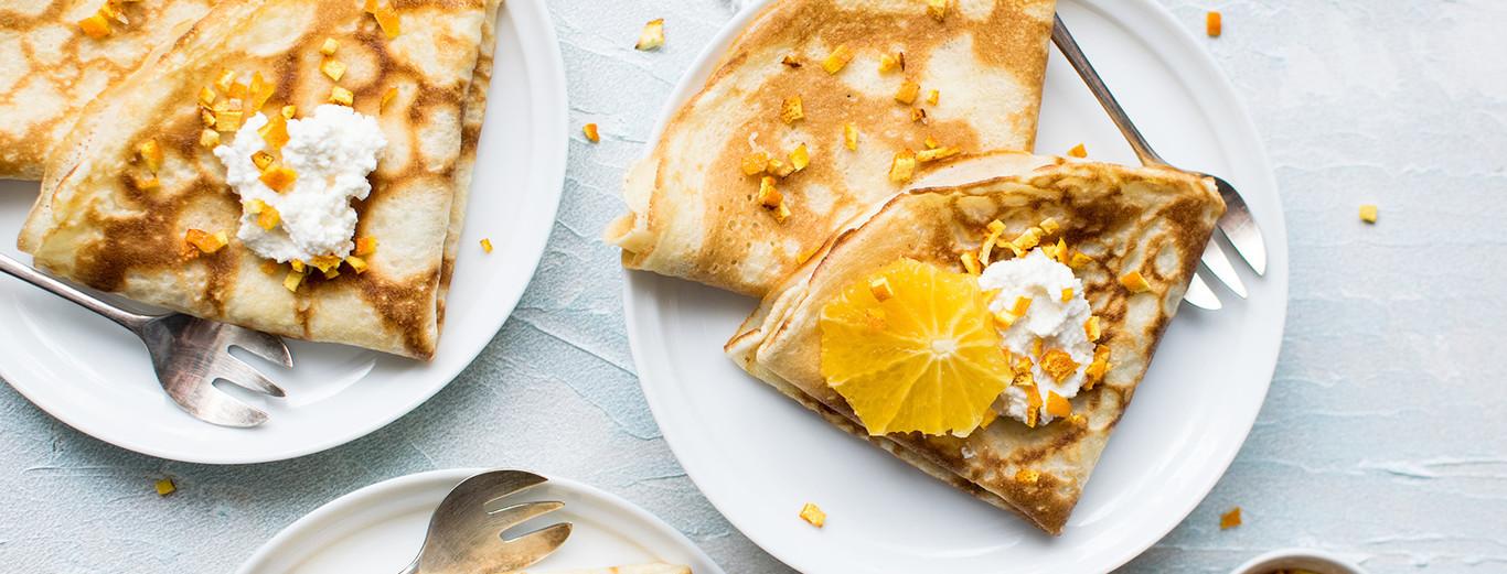 desayunos originales para hacer en casa