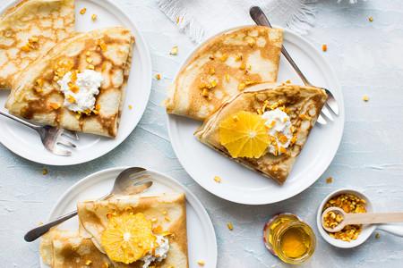 Siete recetas de desayunos saludables y nueve utensilios para prepararlos más fácil y rápido