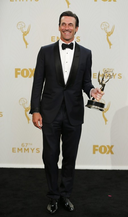 Elegante Emmy 2