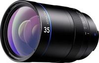 Schneider-Kreuznach ha presentado tres nuevos objetivos para cámaras DSLR Full Frame