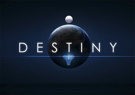 Aquí tenemos la carátula de 'Destiny' para PS4 y PS3