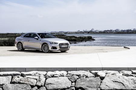 Manejamos el nuevo Audi A5, la segunda generación del virtuoso coupé de Ingolstadt