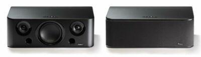 Parrot Boombox, altavoces con Bluetooth
