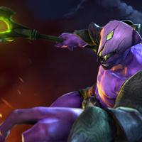 El Faceless Void pierde fuerza tras el balance en la actualización 6.88d