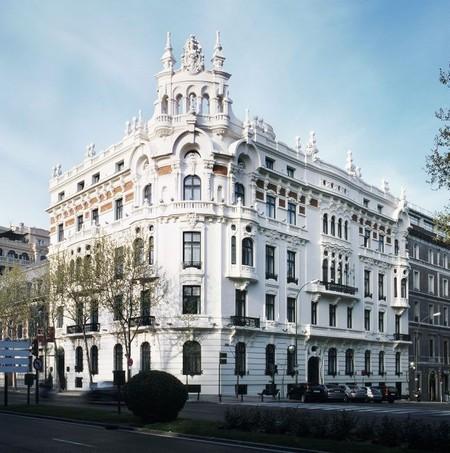 The Suite Bar, la coctelería del Palacio del Retiro nos promete tardes inolvidables