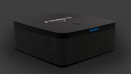 Totalplay TV+ llega a México: la empresa evoluciona su decodificador y le pone Alexa, audio Bang & Olufsen, Dolby Atmos y 4K HDR