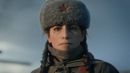 Sigilo, tensión, explosiones y disparos en el primer vistazo a la campaña de Call of Duty: Vanguard en Stalingrado