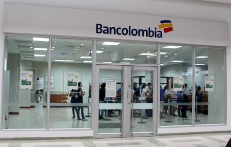 Clientes De Bancolombia Pueden Pedir Turnos Mediante La Aplicacion