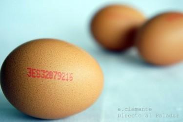 Comprarás los mejores huevos si sabes descifrar lo que nos dice el número de la cáscara