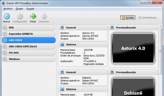 TÉLÉCHARGER ORACLE VM VIRTUALBOX 4.2.4