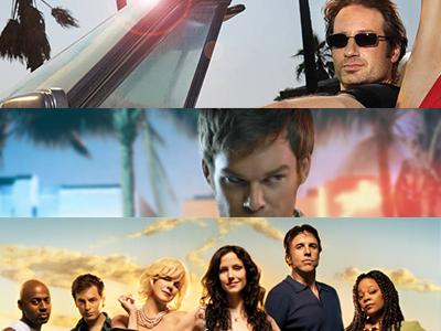 ¿Está España preparada para las series Showtime?