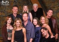 Si no vas a la iglesia, es por culpa de Buffy