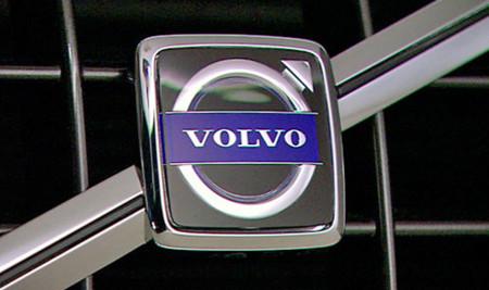 Logos de coches - Volvo 3