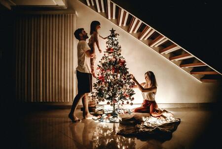 No solo moda: nos ponemos a punto para celebrar la navidad con planes en casa