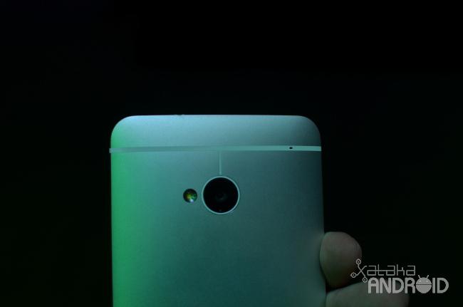 Foto de HTC One (7/21)