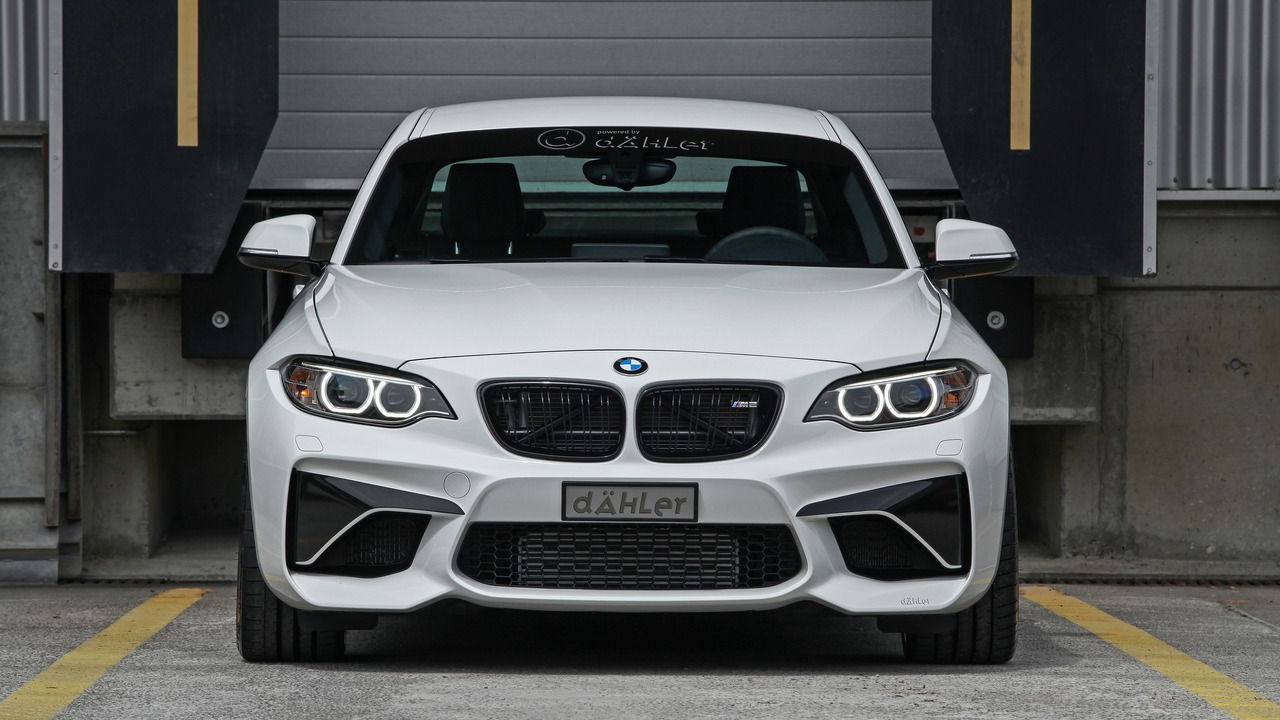 Foto de Dähler Design & Technik BMW M2 Coupé (5/26)