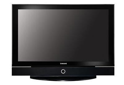 Televisores de plasma de Samsung con función antiquemaduras