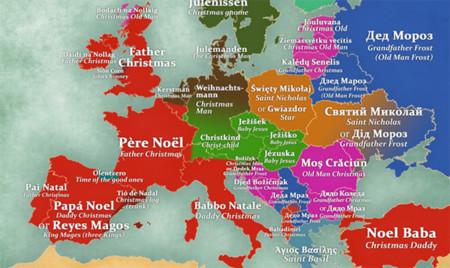 De Joulupukki a Weihnachtsmann: estos son los otros Papá Noel de Europa
