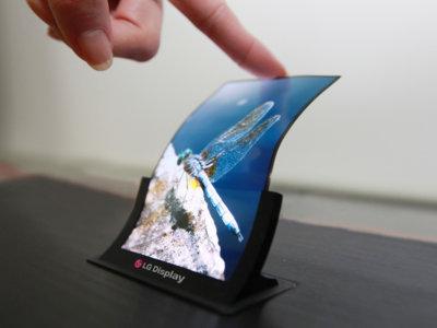 El camino de Huawei y Xiaomi hacia las pantallas OLED pasa por LG