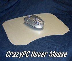Hover Mouse, el ratón que flota