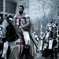 'Knightfall' renovada por una segunda temporada con Mark Hamill interpretando a un templario retirado