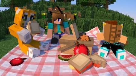 AutCraft, el servidor de Minecraft ideal para niños con autismo