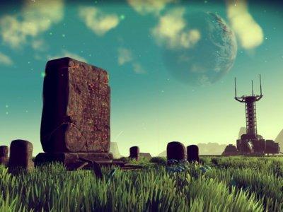 Aquí tenemos la primera guía sobre los pilares básicos de No Man's Sky: la exploración