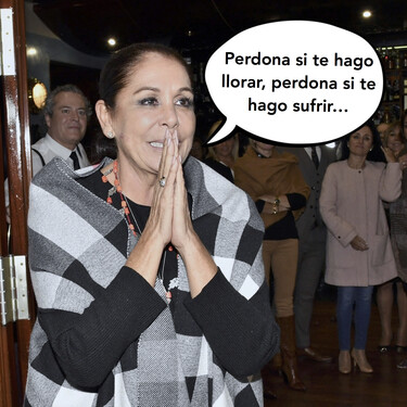 Este es el dineral (en millones) que Isabel Pantoja perdió de la fortuna de Paquirri