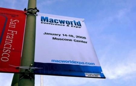 Apple anuncia oficialmente su último año en una Macworld, con una keynote de Phill Schiller sin Steve Jobs
