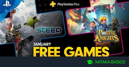 Juegos Gratis De Enero 2019 En Playstation Plus Ps4 Ps Vita Y Ps3