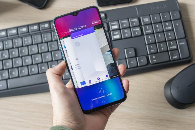 ¿Es bueno cerrar las aplicaciones en segundo plano en Android?