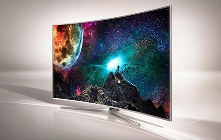Se filtran los posibles precios de los televisores SUHD de Samsung