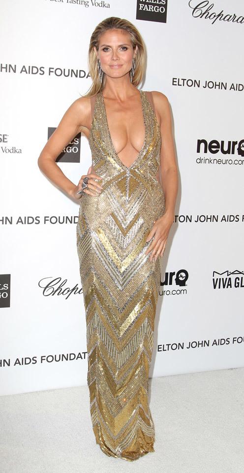Foto de Top 10: Las famosas peor vestidas de 2013 (16/21)