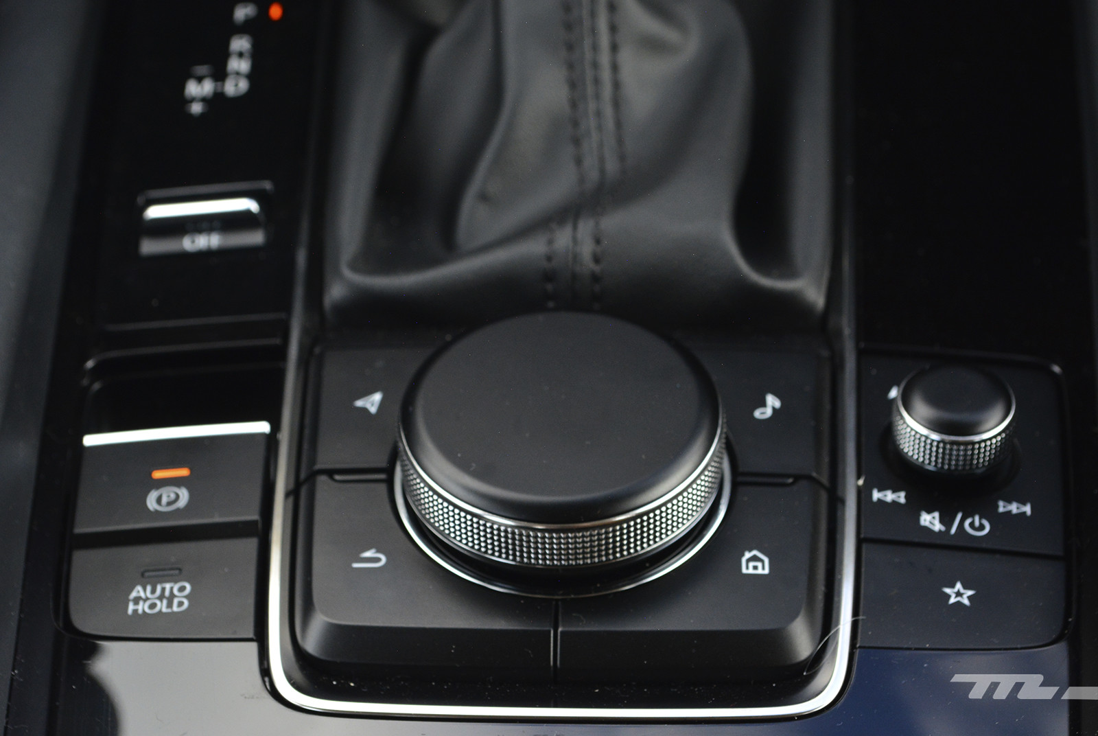 Foto de Mazda 3 vs. SEAT León (comparativa) (20/28)