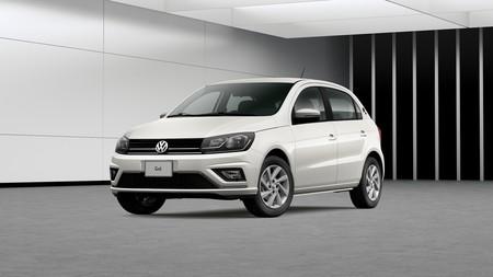 Volkswagen Gol 2019 Edicion Aniversario Mexico
