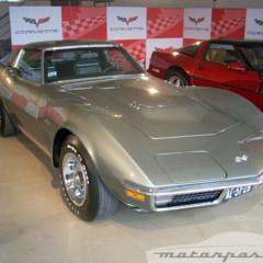 Foto 24 de 48 de la galería chevrolet-corvette-c6-presentacion en Motorpasión
