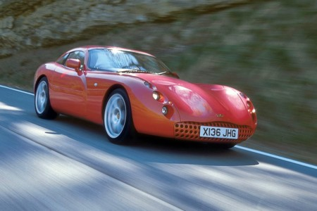 Tvr Tuscan 5