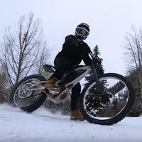 Harley-Davidson nos muestra en vídeo y funcionando sus prototipos de scooter y moto de cross eléctrica