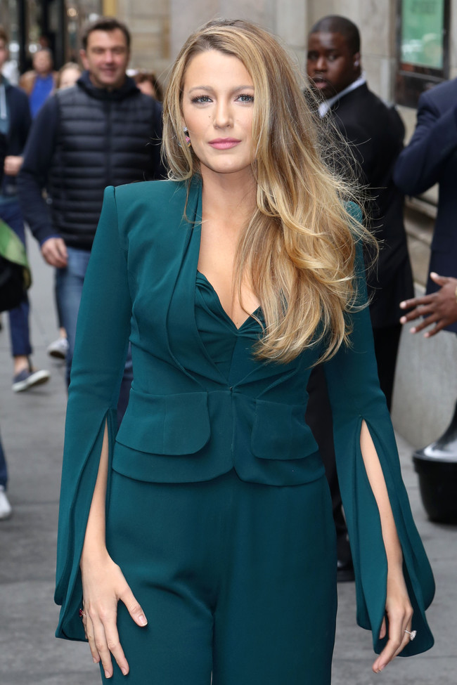 blake lively pelo producto