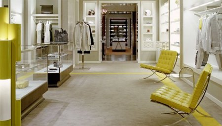 Nuevas tiendas de moda en Barcelona
